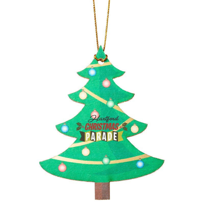 Main Product Image for Christmas Tree Ornament