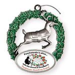Buy Express Reindeer Holiday Ornament