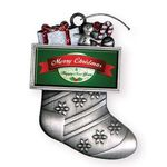Buy Express Stocking Holiday Ornament